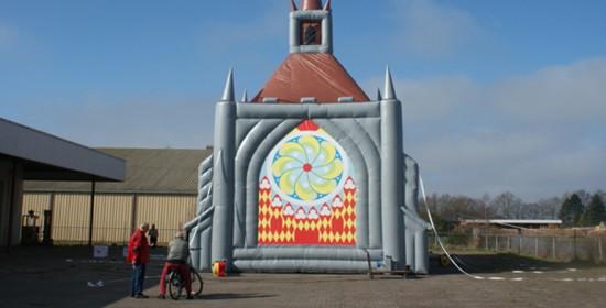 Blow Up Church